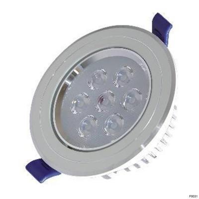 Đèn led âm trần KY-25 7W