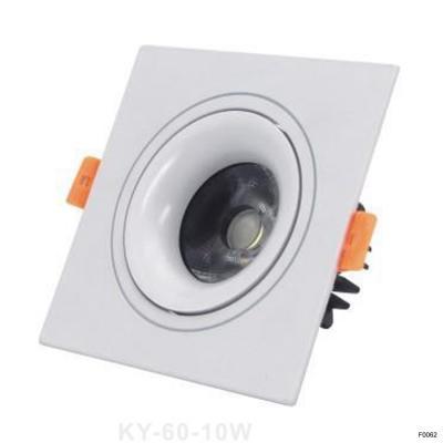 Đèn led âm trần KY-60-10W giá rẻ
