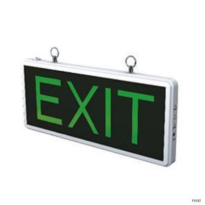 Đèn led thoát hiểm KN-5006 giá rẻ
