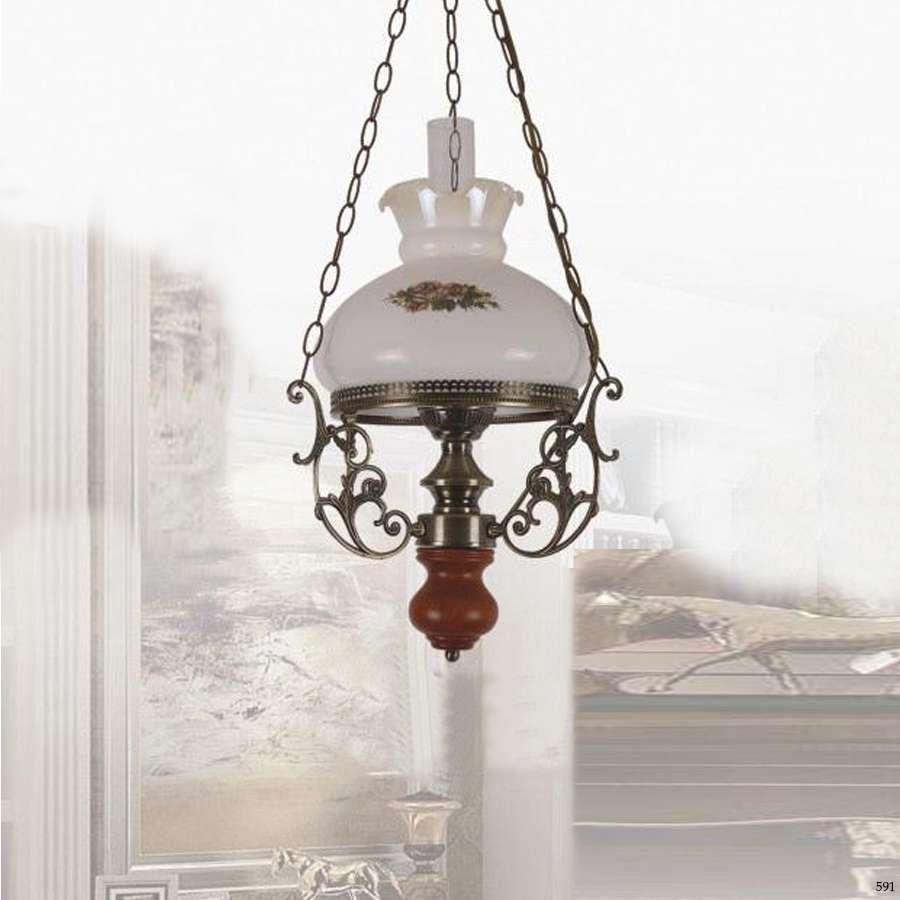 Đèn chùm cổ điển hàng chính hãng giá tốt nhất T5002