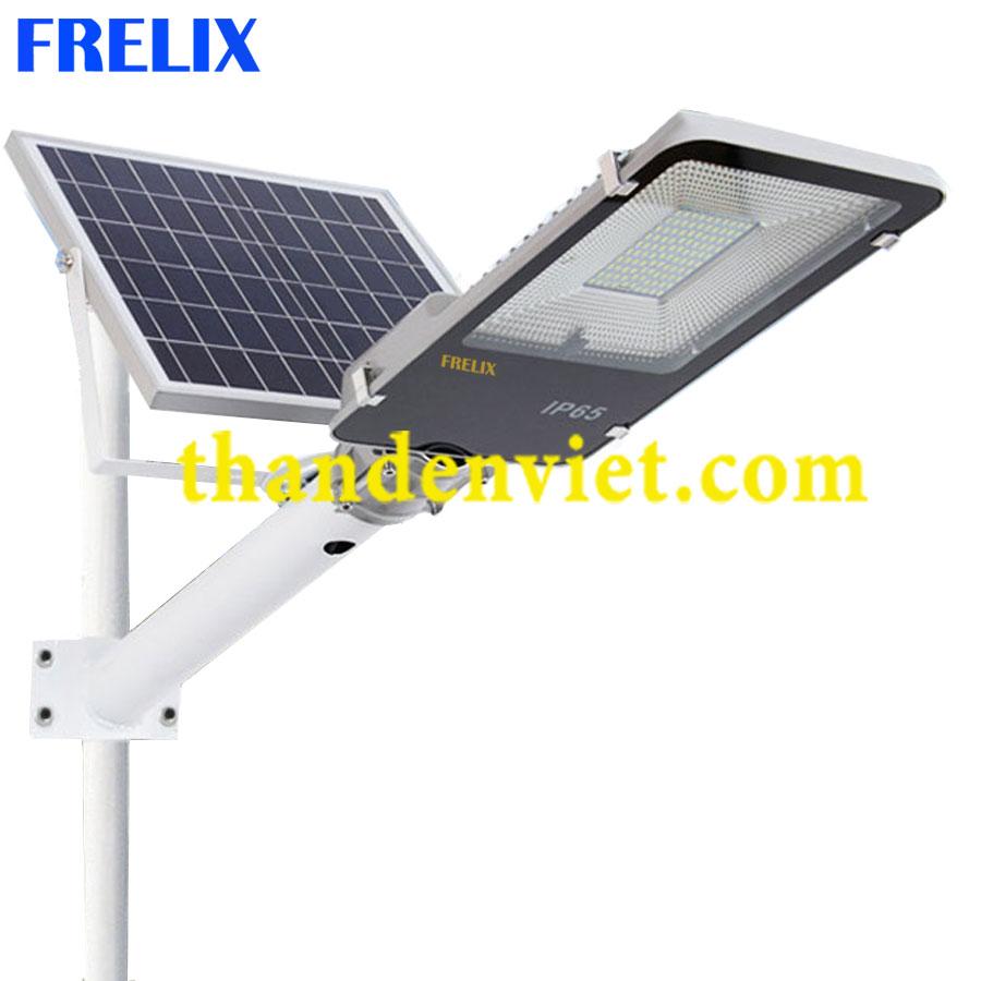 Đèn đường NL mặt trời FRELIX SL621E 200W