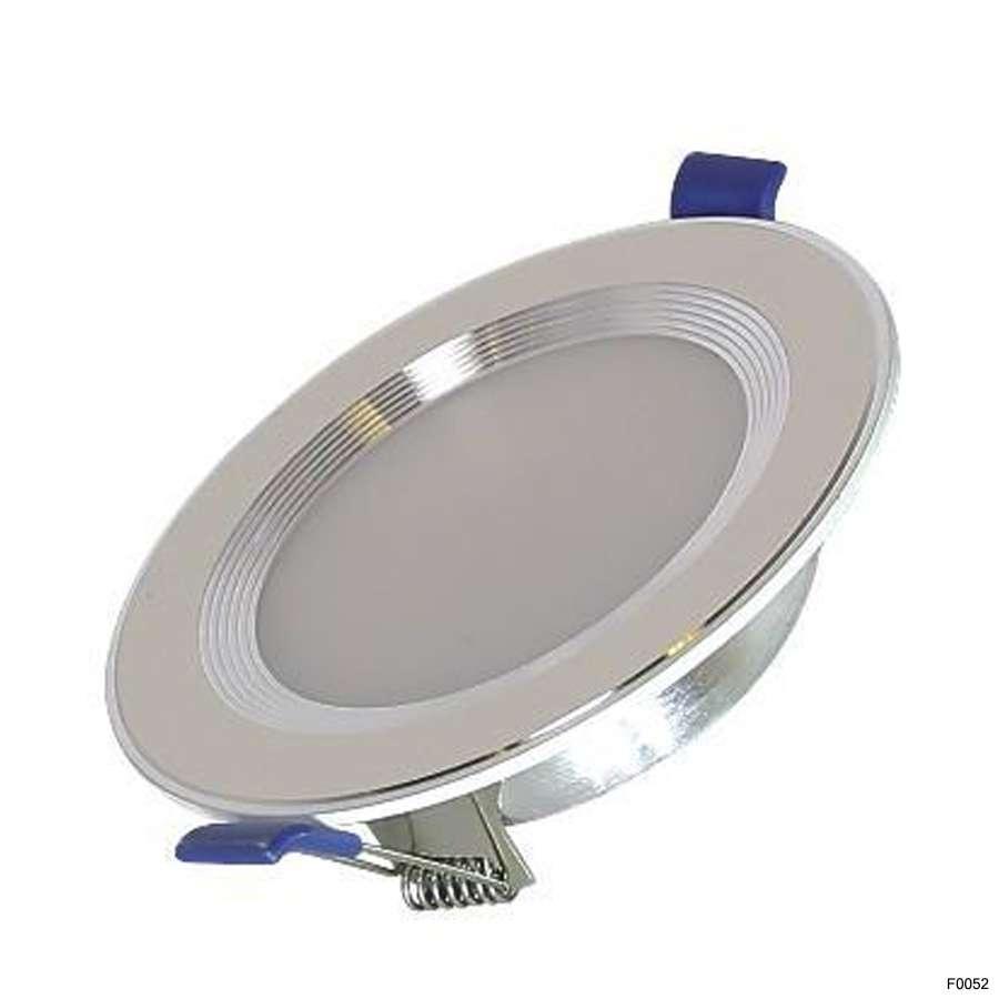 Đèn led âm trần GJ-001 7W