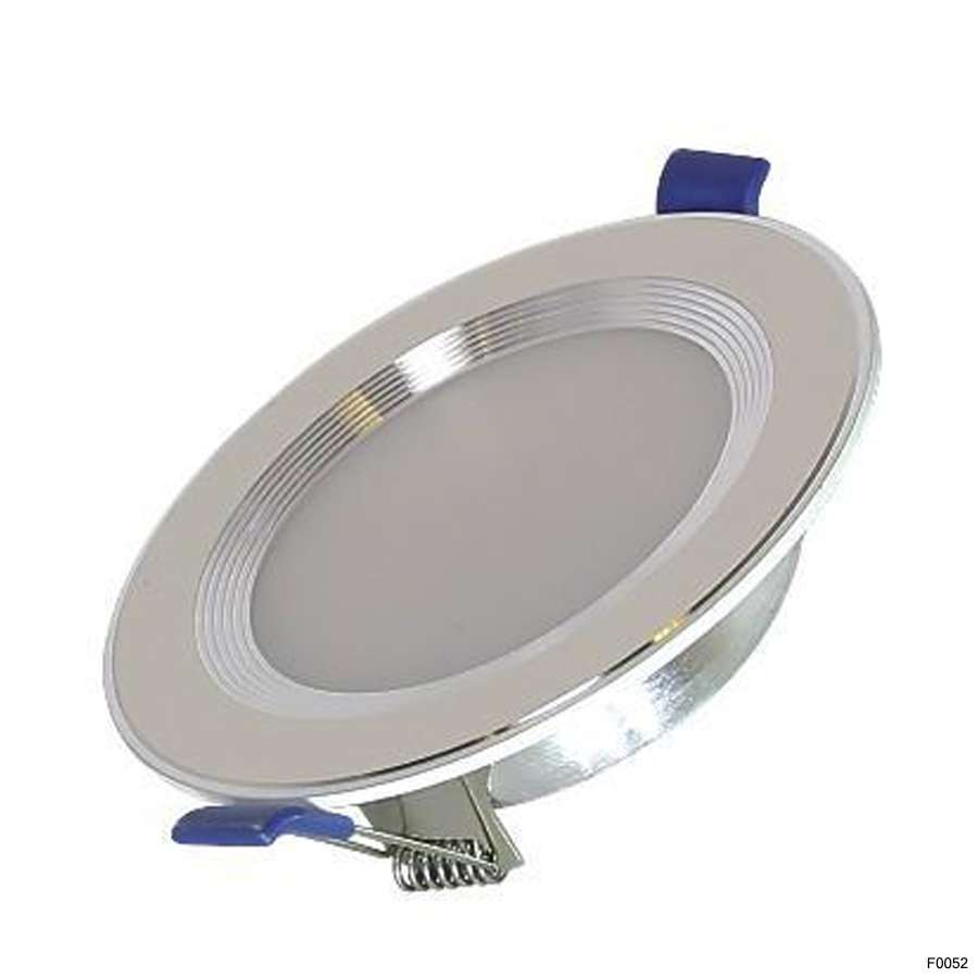 Đèn led âm trần GJ-001 9W