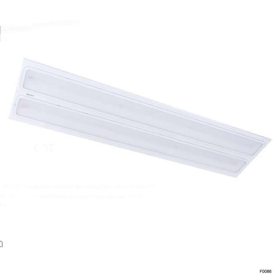 Đèn led âm trần GSD-2 giá rẻ