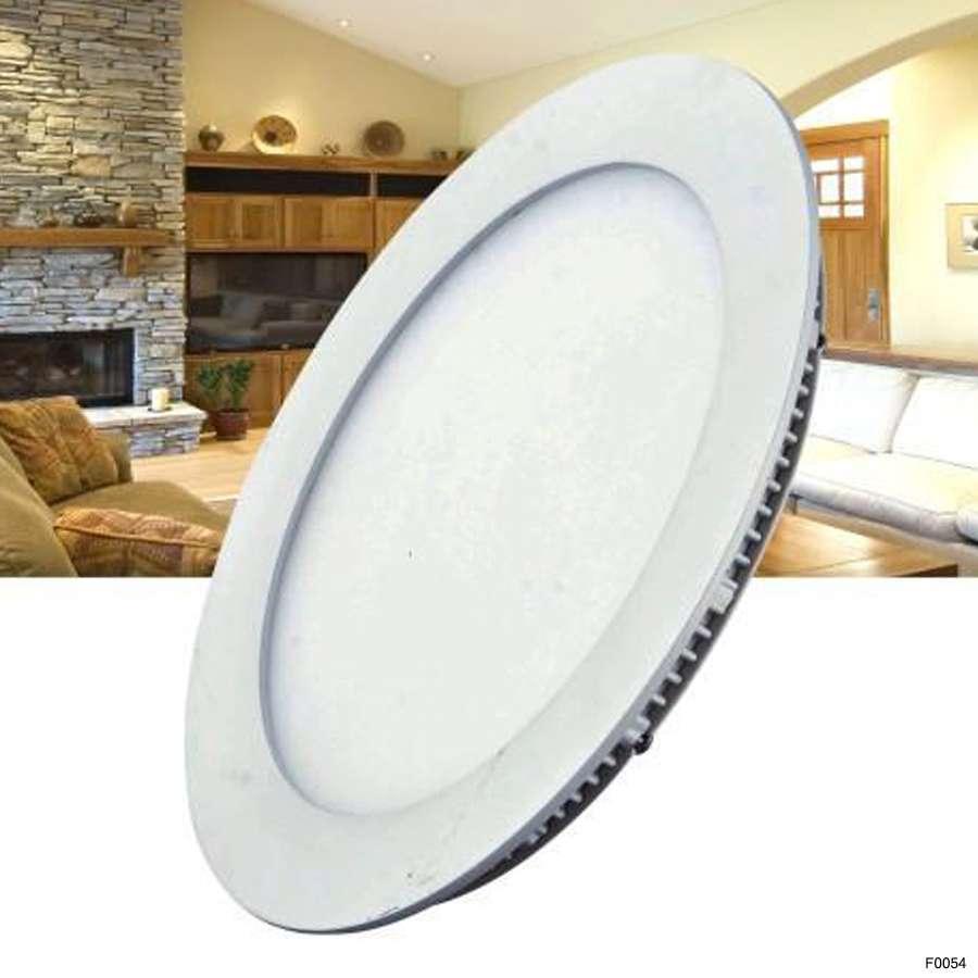 Đèn led âm trần PMD 12W hình tròn