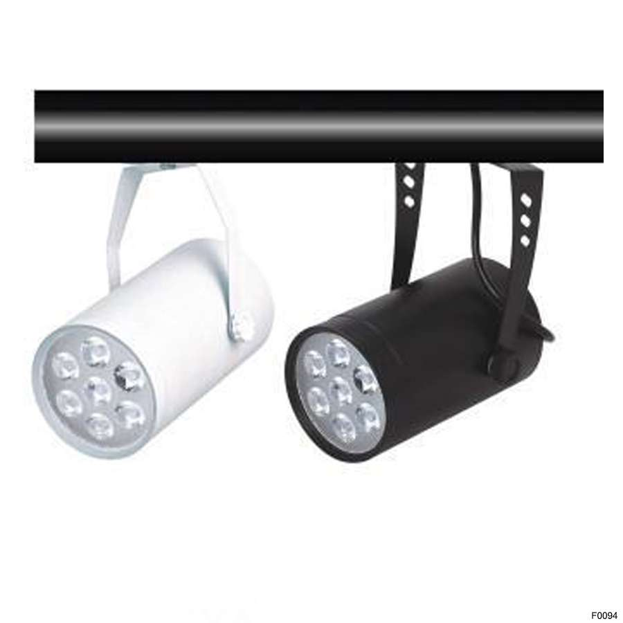 Đèn led chiếu điểm KYA7 7W giá rẻ