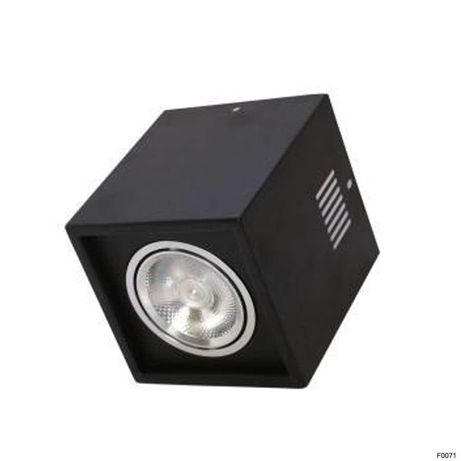 Đèn led ốp trần BA-10 giá rẻ nhất