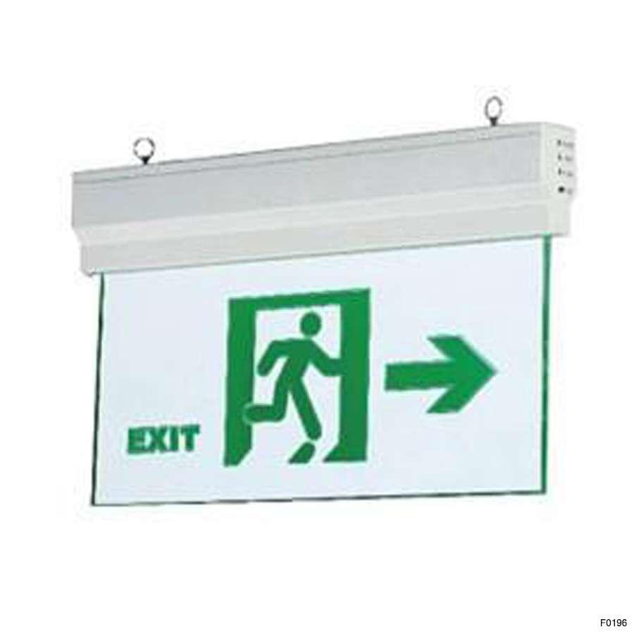 Đèn led thoát hiểm KN-5003 giá rẻ