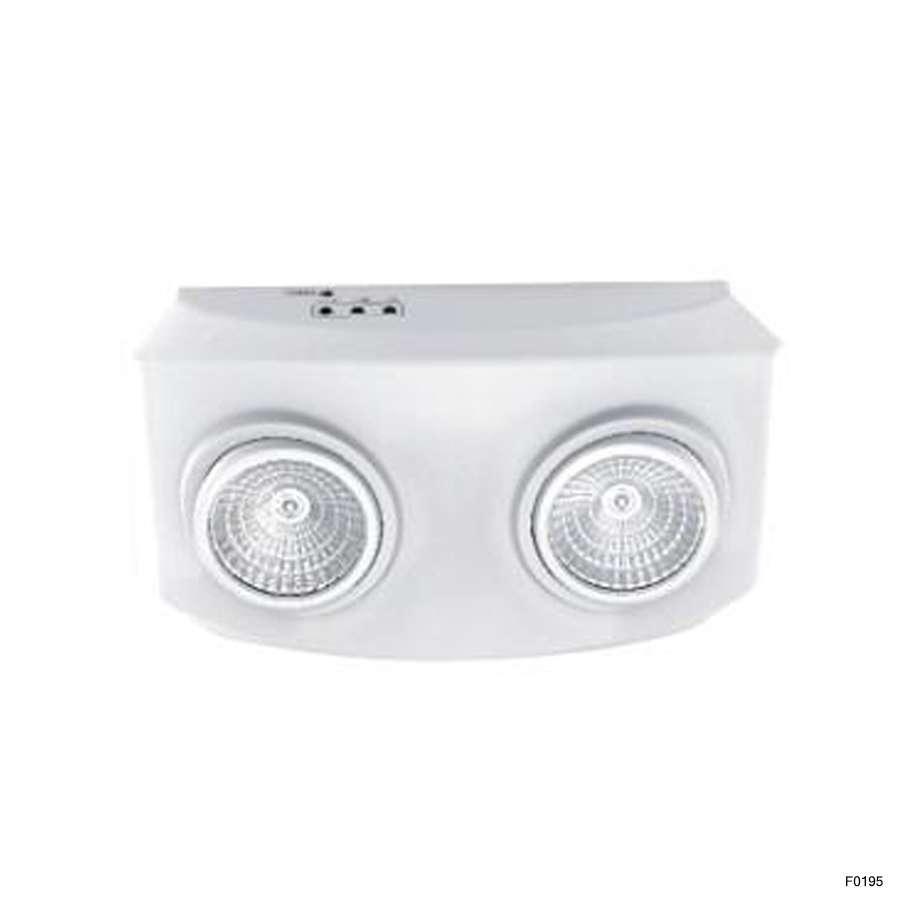 Đèn led thoát hiểm KN-5005L giá rẻ