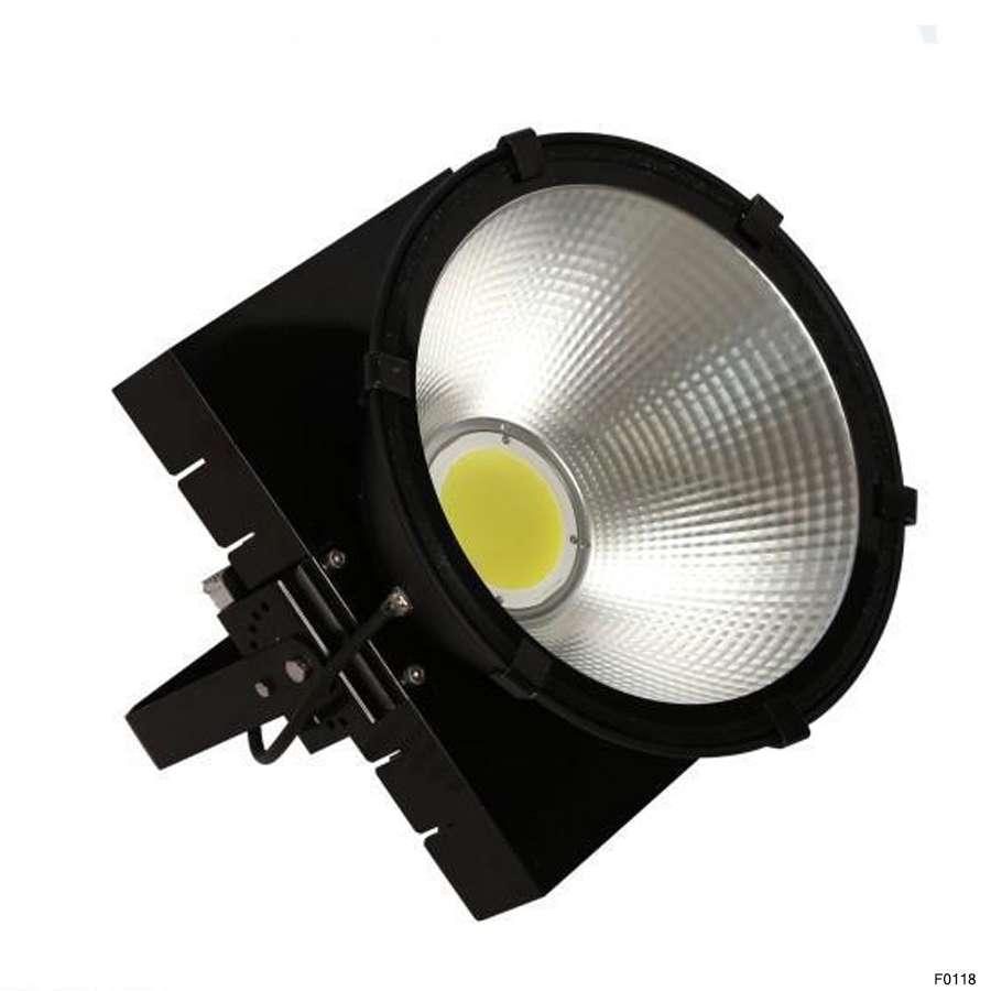 Đèn Pha led không thấm nước PLRX 200W giá rẻ