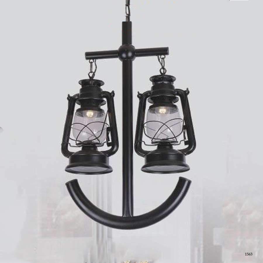 Đèn thả cổ điển 2 đèn 8925/2P