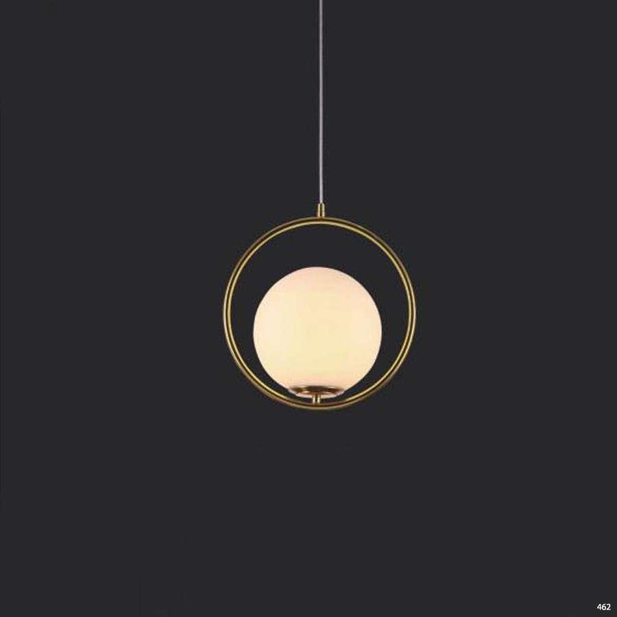 Đèn thả kiểu dáng đơn giản hiện đại DY2212/1