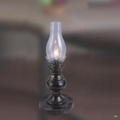 Đèn bàn trang trí hình ngọn nến giá rẻ nhất DYW111