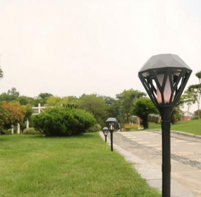 Đèn năng lượng mặt trời sân vườn FRELIX 02