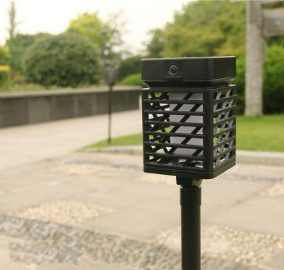Đèn năng lượng mặt trời sân vườn FRELIX 03
