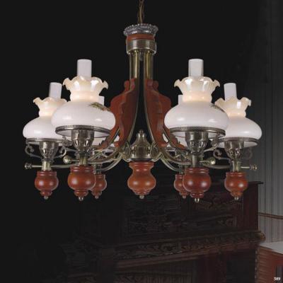Đèn chùm cổ điển giá rẻ nhất 7001-A6