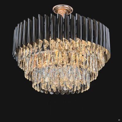 Đèn chùm pha lê cao cấp D8010-600