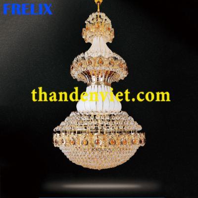 Đèn chùm pha lê cao cấp PL88123/1200