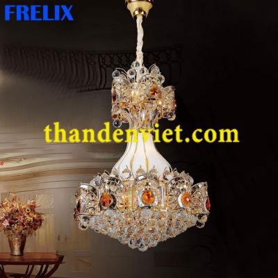 Đèn chùm pha lê cao cấp PL88123/600