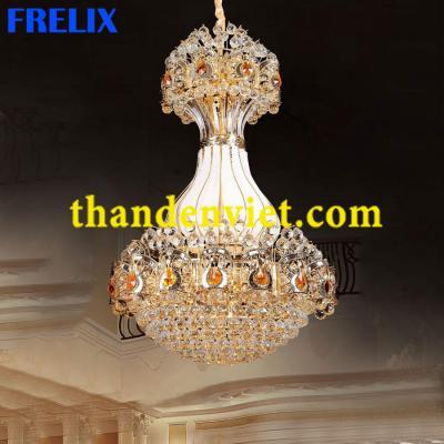 Đèn chùm pha lê cao cấp PL88123/800