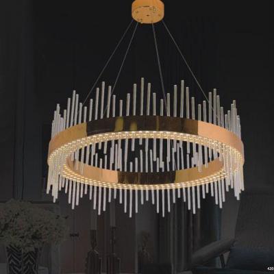 Đèn chùm trang trí hiện đại sang trọng giá rẻ DYB-06