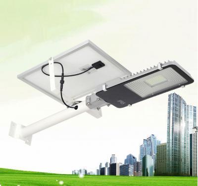 Đèn đường năng lượng mặt trời cao cấp VK-621D 100W