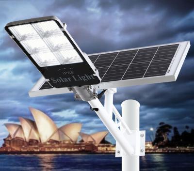 Đèn đường năng lượng mặt trời DCBC 300W