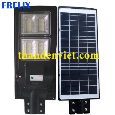 Đèn đường năng lượng mặt trời MW 120W