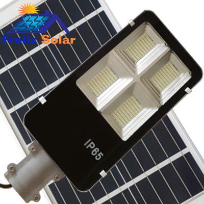 Đèn đường năng lượng mặt trời MW 200W