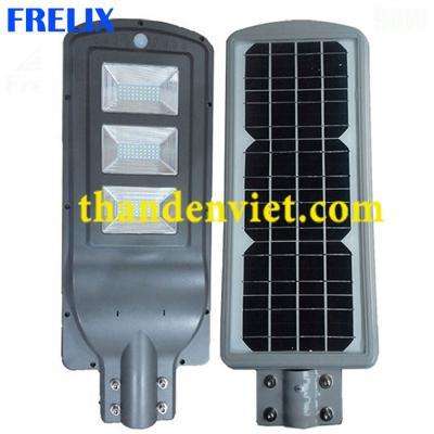 Đèn đường năng lượng mặt trời MW 90W