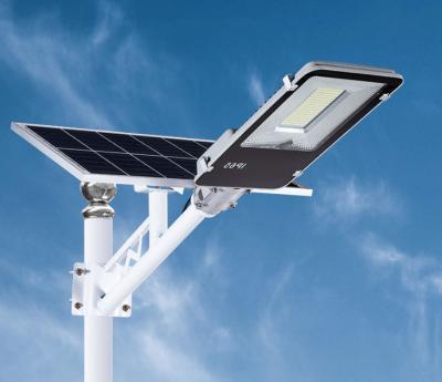 Đèn đường năng lượng mặt trời NK0011 150W