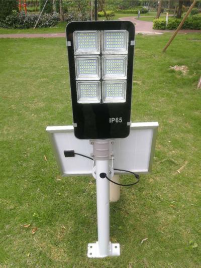 Đèn đường năng lượng mặt trời NK0013 300W