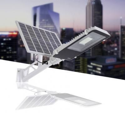 Đèn đường năng lượng mặt trời NK0014 50W