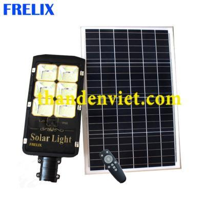 Đèn đường năng lượng mặt trời Solar Light 60W