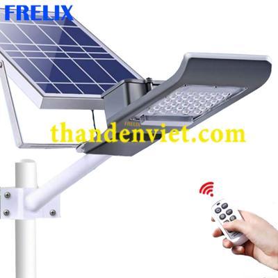 Đèn đường năng lượng mặt trời VK- 680E 100W