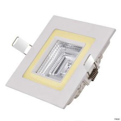 Đèn led âm trần ES-CE3-SQ 3+3W giá rẻ nhất