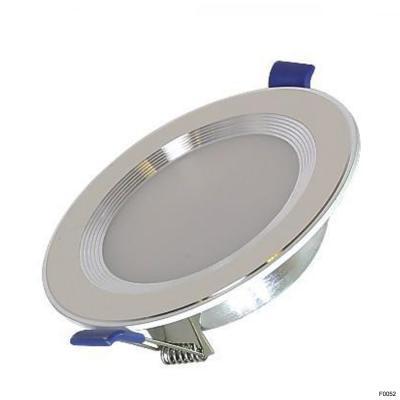 Đèn led âm trần GJ-001 7+7W