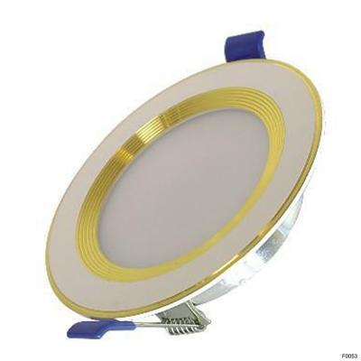 Đèn led âm trần GJ-002 3W giá rẻ nhất