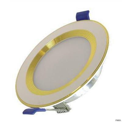 Đèn led âm trần GJ-002 7W