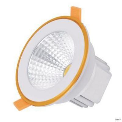 Đèn led âm trần KY-13 10W giá rẻ