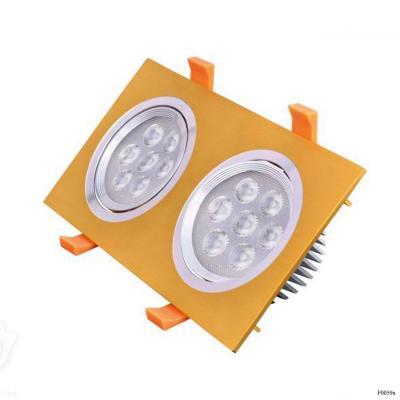 Đèn led âm trần KY-16 giá rẻ