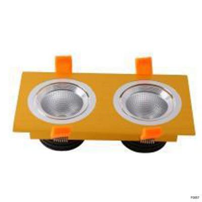 Đèn led âm trần KY-19 giá rẻ