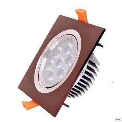 Đèn led âm trần KY-21 7W giá rẻ nhất