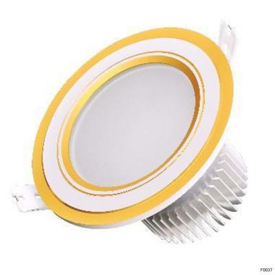 Đèn led âm trần KY-1 7W giá rẻ