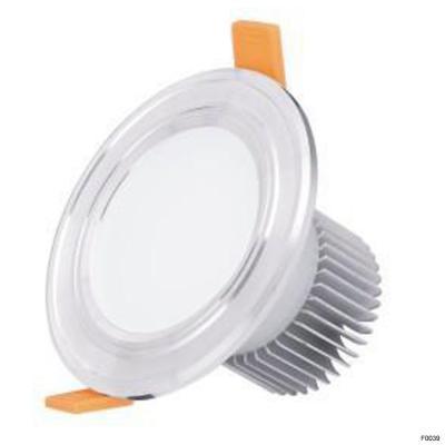 Đèn led âm trần KY-3 7W giá rẻ