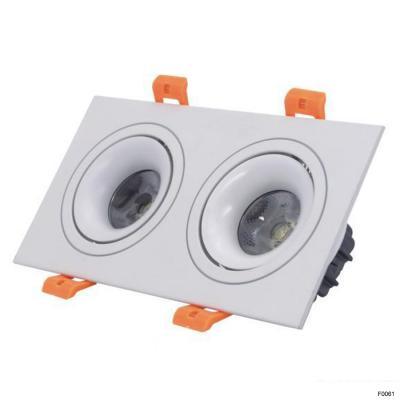 Đèn led âm trần KY-60-20W giá rẻ