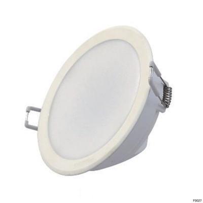 Đèn led âm trần PL-01 7W giá rẻ nhất