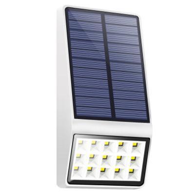 Đèn năng lượng mặt trời gắn vách FRELIX 860B