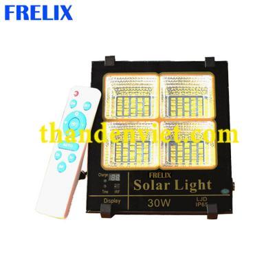 Đèn năng lượng mặt trời 3 màu Solar Light 30W