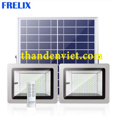 Đèn năng lượng mặt trời FRELIX 388A 18W